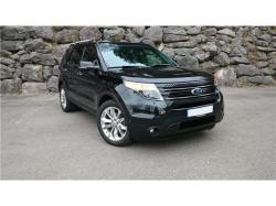 FORD Explorer Limited 4x4 LIMITED 3,5 L Ti-VCT V6