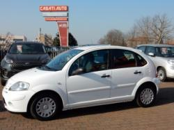 CITROEN C3 1.4 GPL Perfect Bifuel 75cv NEOPATENTATI