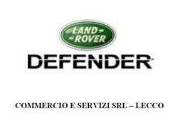 LAND ROVER Defender 90 2.5 Td5 cat Pick Up (gancio tr.- 3 posti)