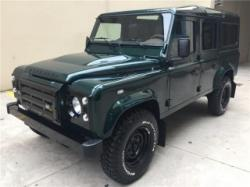 LAND ROVER Defender 110 2.2 TD4 Station Wagon N1