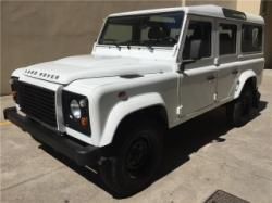 LAND ROVER Defender 110 2.2 TD4 Station Wagon (7 posti)