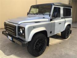 LAND ROVER Defender 90 2.4 TD4 SPAZIALE! (imm.autovettura)