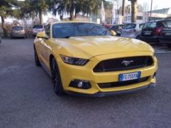 FORD Mustang 5.0 GT aut. 01/17 KM1000