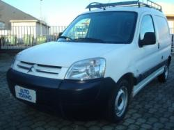 CITROEN Berlingo 1.4 VTi 75CV Van 2 posti L1 natural power