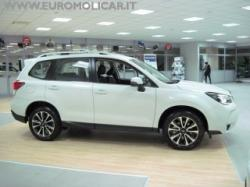 SUBARU Forester 2.0D SPORT STYLE MODEL YEAR 2018