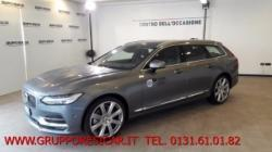 VOLVO V90 D5 AWD Geartronic Inscription AZIENDALE