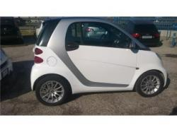 SMART ForTwo 800 40 kW coupé teen cdi special