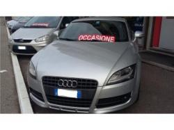 AUDI TT Coupé 2.0 TFSI Advanced aut