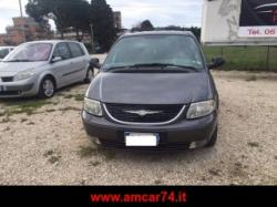 CHRYSLER Voyager Grand  2.5 CRD cat LX