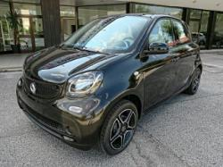 SMART ForTwo forfour 70 1.0 Proxy
