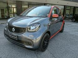 SMART ForTwo forfour 70 1.0 Edition 1