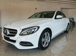 MERCEDES-BENZ C 220 BlueTec Sport automatic