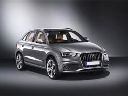 AUDI X4 2.0 TDI 177 CV quattro Advanced