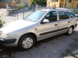 CITROEN Xsara 1.6i cat Break Exclusive