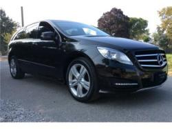 MERCEDES-BENZ R 350 CDI cat 4Matic Sport-LUNGA -VARIE AUTO MANIACALI!
