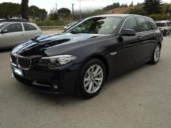 BMW 520 d Touring Business aut.
