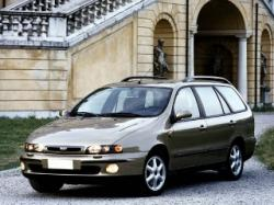 FIAT Marea 1.9 turbodiesel cat 100 Weekend HLX