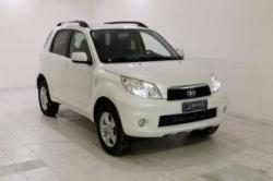 DAIHATSU Terios 1.5 4WD B You A/T Five