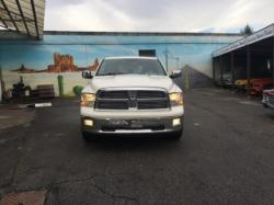 DODGE RAM 5.7 Hemi  Quad Cab LONE STAR EDITION