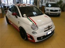 ABARTH 500 1.4 Turbo T-Jet Esseesse