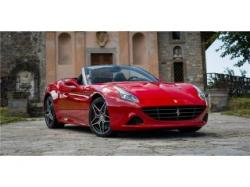 FERRARI California T DCT SOLO NOLEGGIO RENT NO SOLD RENT RENT