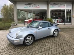 PORSCHE 964 3.3 Turbo cat Coupé