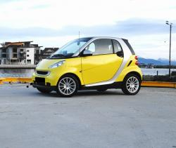 SMART ForTwo s