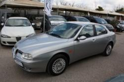 ALFA ROMEO 156 1.6i 16V Twin Spark cat Progression