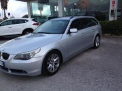 BMW 530 Serie 5   (E60/E61)  cat Touring Futura
