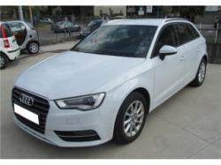 AUDI A3 1.6 TDI 105Cv. S.B. ATTRACTION