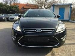 FORD Mondeo 1.6 TDCi Eco*Navi*PDC