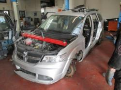 DODGE Journey 2.0 Turbodiesel aut. RICAMBI USATI