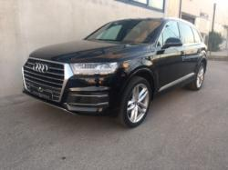 AUDI Q7 3.0 TDI 272 CV quattro tiptronic Business