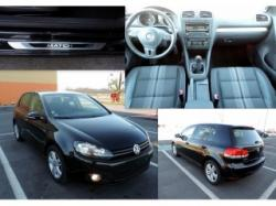 VOLKSWAGEN Golf 1.6 TDI DPF 3p. Highline - MATCH SPORT