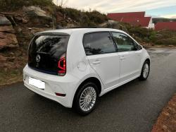 VOLKSWAGEN up! fbc