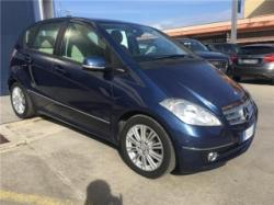 MERCEDES-BENZ A 160 CDI BlueEFFICIENCY Style