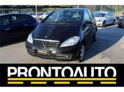 MERCEDES-BENZ A 160 BlueEFFICIENCY Elegance