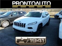 JEEP Cherokee 2.2MJT185 NIGHT EAGLE 4X4