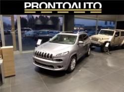 JEEP Cherokee 2.2MJT200CV 4WD OVERLAND PRONTA CONSEGNA