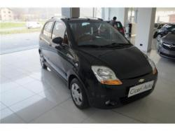 CHEVROLET Matiz 800 SE Chic GPL Eco Logic Molto Bella