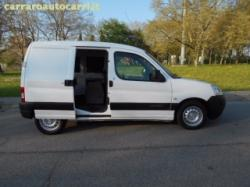 CITROEN Berlingo 1.4 4p. Van Liv.B Bi Energy Metano