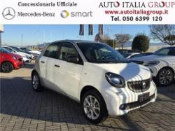 SMART ForTwo forfour 70 1.0 Youngster
