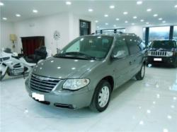 CHRYSLER Voyager Grand 2.8 CRD cat Limited Auto 7 posti