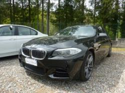 BMW 550 M d xDrive Touring