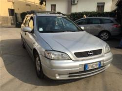 OPEL Astra 1.7 16V DTI cat Station Wagon Eleg