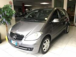 MERCEDES-BENZ A 160 BlueEFFICIENCY GPL