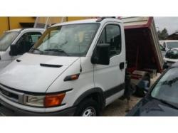 IVECO Daily 35.9 2.8 TDI TRILATERALE+GRU