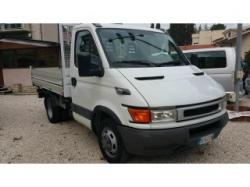 IVECO Daily 35.14 3.0 TD RIBALT. TRILAT.
