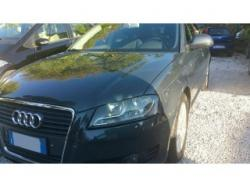 AUDI A3 SPB 1.9 TDI F.AP. Attraction