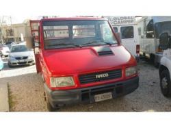 IVECO Daily daily 35.12 turbo intercooler